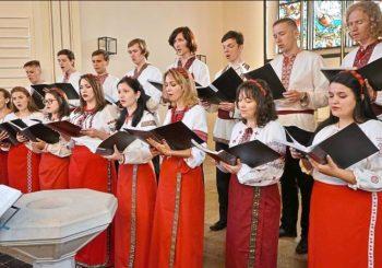 """""""Viva la musica"""" in der Auferstehungskirche"""